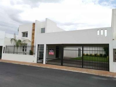 Renta Casa Juriquilla Amplia Jardín Cuarto De Servicio Antea Superama
