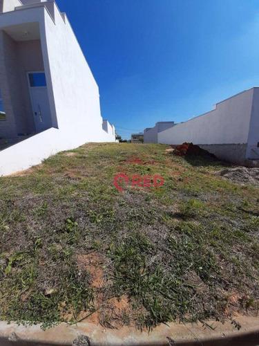 Imagem 1 de 16 de Terreno À Venda, 250 M² Por R$ 315.000,00 - Condomínio Ibiti Reserva - Sorocaba/sp - Te0352