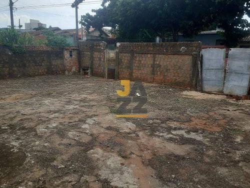 Terreno À Venda, 242 M² Por R$ 160.000,00 - Vila São João Do Ipiranga - Bauru/sp - Te3142