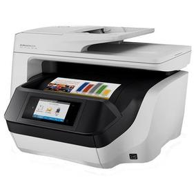 Impressora Hp 8720 Nova Lacrada + Nf