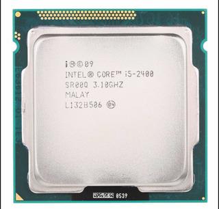 Procesador Intel Core I5 2400