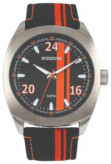 Reloj Prototype Hombre Csl-9874-1c Envio Gratis