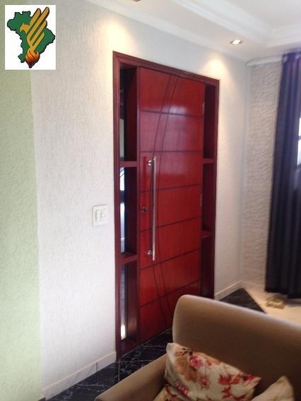 Casa Para Venda, 2 Dorm. - Ca00100 - 4850300