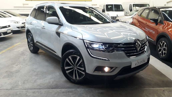 Renault Koleos 2.5 4wd Cvt Okm 2020 (lg)