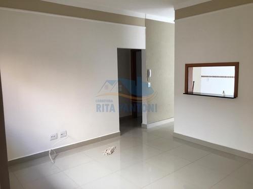 Imagem 1 de 12 de Apartamento, Jardim Botânico, Ribeirão Preto - A4952-a