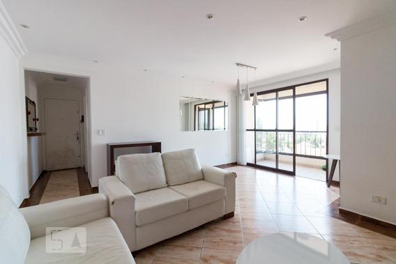 Apartamento Para Aluguel - Vila Augusta, 3 Quartos, 96 - 893045779