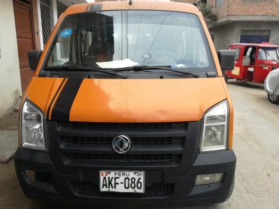 Dfm Mini Van C37 Dfsk