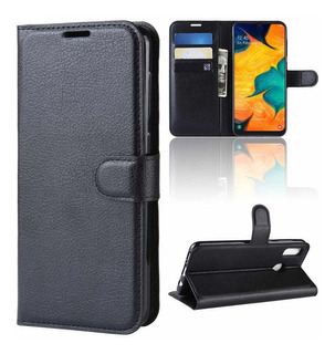 Funda Estuche Agenda Tarjetero Flip Cover Nokia 5.1 Plus