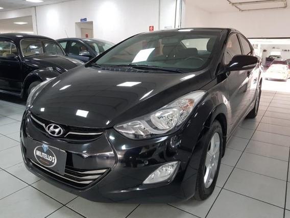 Hyundai Elantra Gls 2.0l 16v (flex) (aut)