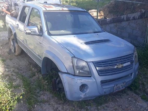 Chevrolet Luv 4x4 Sinc 3.5 Lts