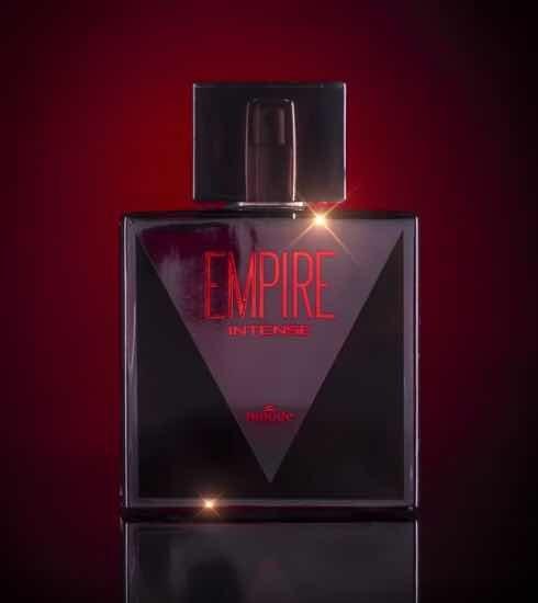 Perfume Empire Intense 100ml + Clareador Dental Frete Gratis