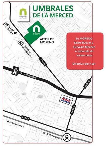 Casa En Umbrales De La Merced Con Posesion A Estrenar Anticipo U$s. 75.000 Y Cuotas