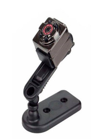 Mini Micro Câmera Espiã Filmadora Hd Menor Do Mundo