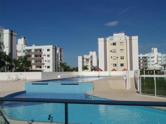 Apartamento Em Forquilhas, São José/sc De 65m² 2 Quartos À Venda Por R$ 212.000,00 - Ap397749