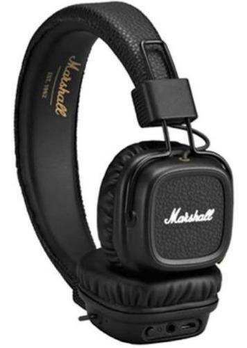 Fones De Ouvido Marshall Major Iii Marrom,  Bluetooth