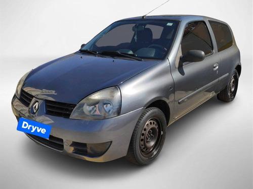 Imagem 1 de 14 de  Renault Clio 1.0 16v Hiflex