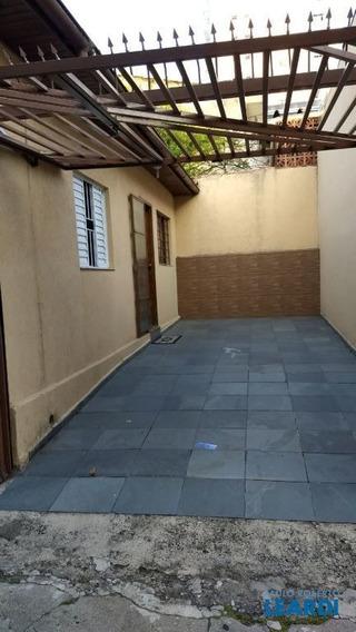 Casa Térrea - Saúde - Sp - 517439