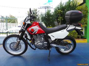 Suzuki Dsr Dr 650