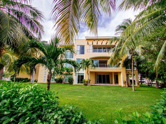 Departamento De Lujo En Cancún, Zona Hotelera