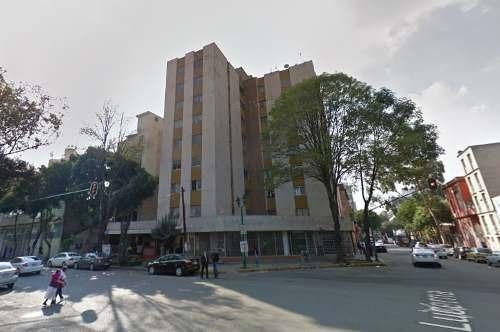 Departamento En Venta De Remate Judicial Col. Juárez