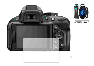 Protector De Pantalla Para Nikon D5300 D5600