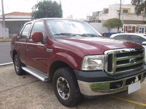 F 250 Tropical 4.2 Cd Turbo Diesel