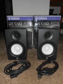 Monitor Yamaha Hs5m