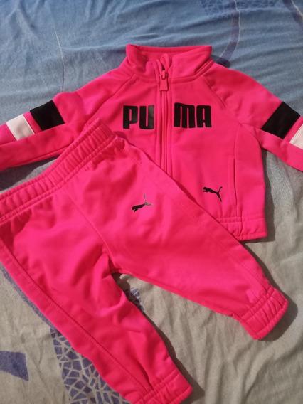 Conjunto Deportivo Puma Bebe
