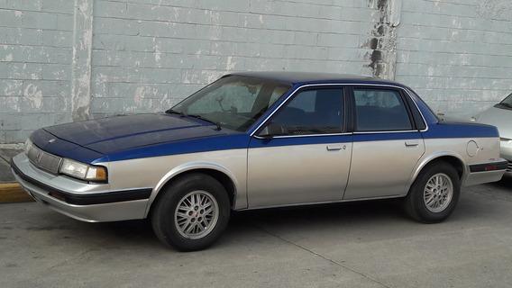 Chevrolet Cutlass 89 3.1