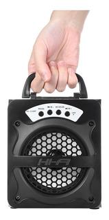 Altavoz Bluetooth Portátil Reproductor Inalámbrico Soporte T