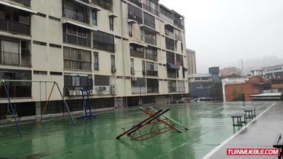 Fr 16-252 Apartamentos En Venta Las Mercedes