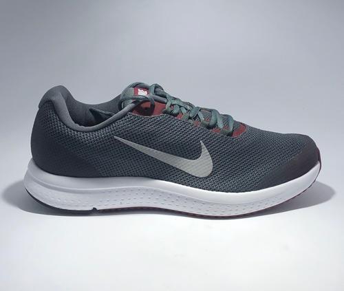 Tênis Nike Masculino Chumbo Runallday