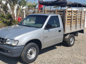 Chevrolet Luv Tfr 2.2
