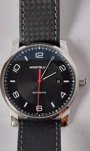 Montblanc Timewalker Urban Speed Automatic Estado De Novo