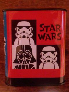 Alcancía Oficial De Star Wars - Colección - Merchandising