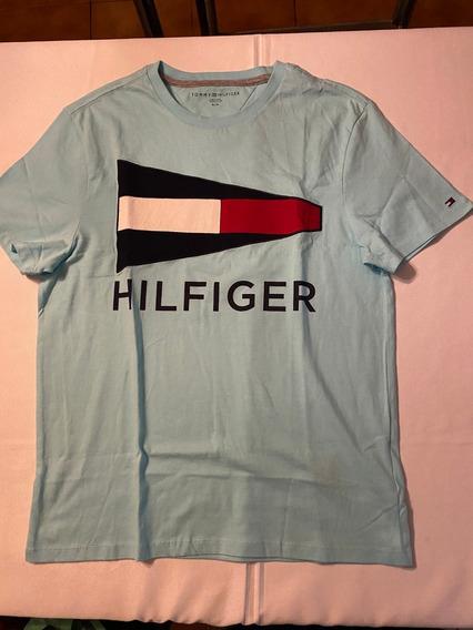 Remera Tommy Hilfiger Varios Modelos Y Talles Originales Usa