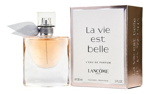Perfume La Vie Est Belle Edp 30ml Lancome Original