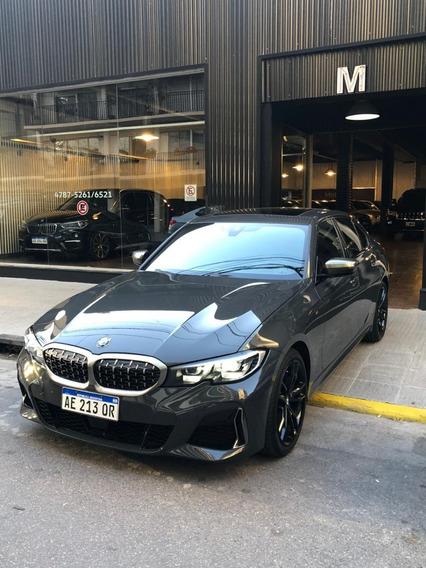 Bmw Serie M340i Sedan Sport Line 252cv