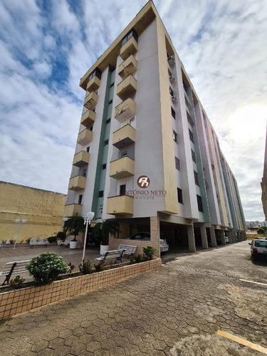 Imagem 1 de 25 de Apartamento Com 4 Dormitórios À Venda, 125 M² Por R$ 300.000,00 - Joaquim Távora - Fortaleza/ce - Ap0505