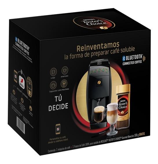 Cafetera Taster