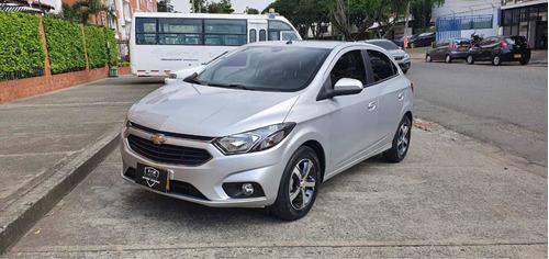 Chevrolet Onix 2018 1.4 Ltz Aut