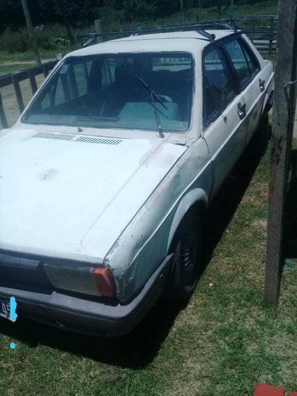 Volkswagen 1986 1.6
