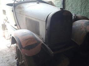 Ford Modelo 1929