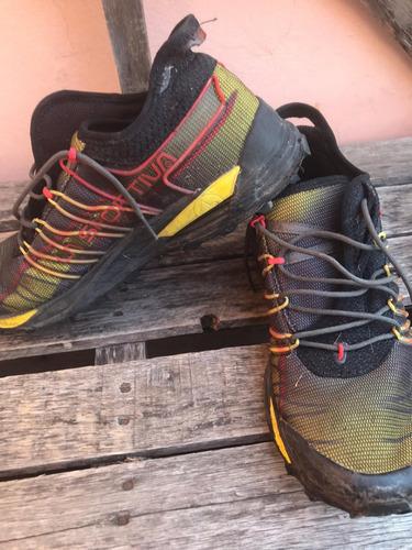 Zapatillas De Trail Running La Sportiva Mutant