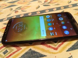 Motorola E5 32 Gigas. Att Mexico Para Refacciones . $1499.