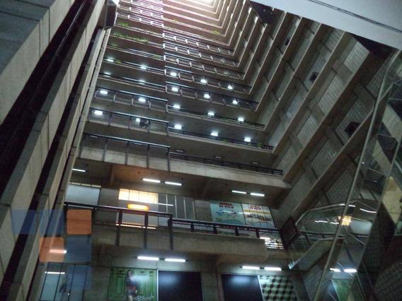 Sala Comercial Para Locação, Barro Preto, Belo Horizonte. - Sa0131