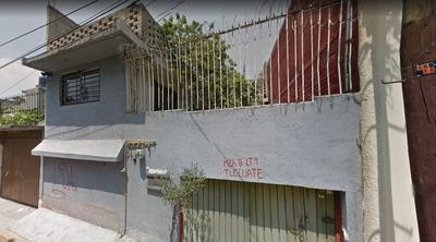 Bonita Casa De Remate Ya Adjudicada, A 5 Min. De Cuicuilco!