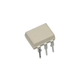 5 * Circuito Integrado Moc3021 Optoacoplador