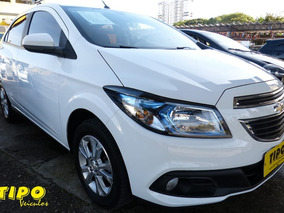 Chevrolet Prisma Ltz 1.4 Flex Power 2016