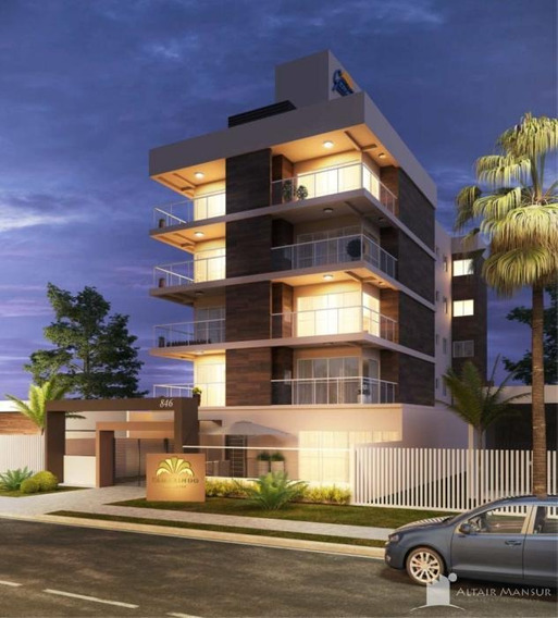 Apartamento Novo Beira Mar, Residencial Tamarindo - 901